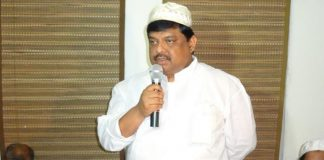 Former Forest Minister Rockybul Hussain. Photo Courtesy: flickr.com